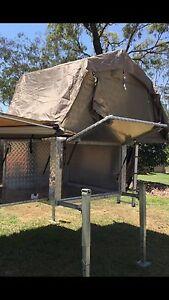 Slide on camper canopy box Singleton Singleton Area Preview