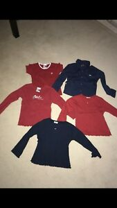 Tommy Hilfiger size 5-6 toddler