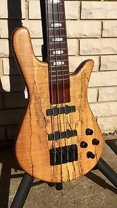 Spector USA NS2J bass guitar Padstow Bankstown Area Preview