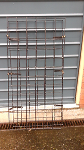 72 bottle  Metal Wine Rack Normanhurst Hornsby Area Preview