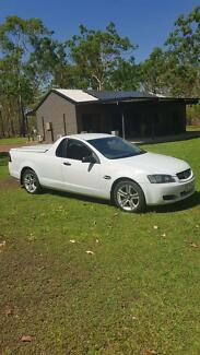 Holden Omega Ute Acacia Hills Litchfield Area Preview
