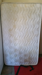 Baby's cot mattress Punchbowl Canterbury Area Preview