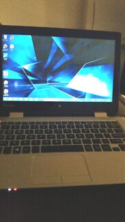 Toshiba Satelite Radius Laptop L10w City North Canberra Preview