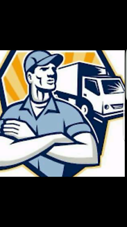 24/7 MAN AND UTE HIRE DELIVERY AND  RUBBISH REMOVAL