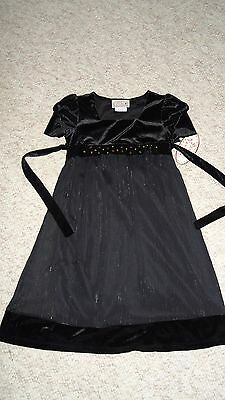NWT PINK VANILLA BEAUTIFUL DRESS FOR YOUR GIRL SIZE 6 - Vanilla Girl