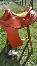 Swinging Fender Saddle Warwick Southern Downs Preview