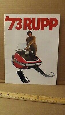 Vintage Rupp Nitro