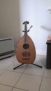 Oud instrument Condell Park Bankstown Area Preview