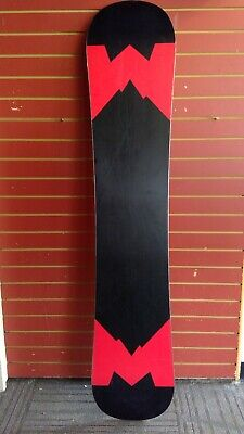 2019/20 Used Weston Timber Snowboard, 162 cm Wide
