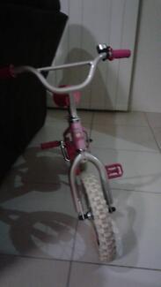 Kids Hoot Bike for sale (fits 2.5-4 years)