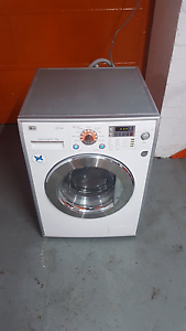 LG 8kg/4kg Washer/Dryer - Delivery Available Collingwood Yarra Area Preview