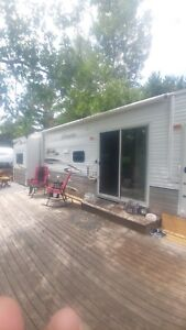 Deck for sale located in Coles Island only $500