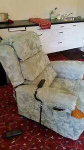 Posture Care Chair Electric Lift/Recliner North Adelaide Adelaide City Preview