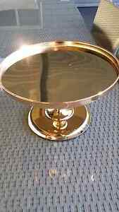 Mirror cake stands Bossley Park Fairfield Area Preview