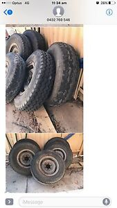 Toyota wheels Wendouree Ballarat City Preview