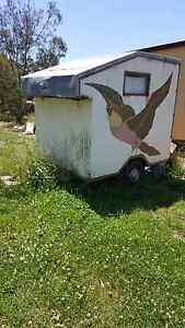 Caravan Antique For Sale Timboon Corangamite Area Preview