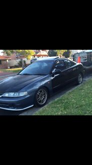 Honda integra dc2 vtir JDM FRONT CHEAP! Condell Park Bankstown Area Preview