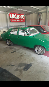 1974 TA torana Boonah Ipswich South Preview