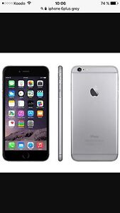 iPhone 6plus 64gig unlock