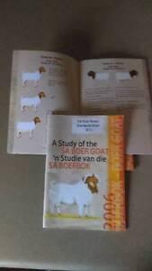 Boer Goat Sth African Breed Standards Kununurra East Kimberley Area Preview