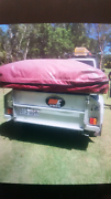 Campertrailer with extras Biggera Waters Gold Coast City Preview