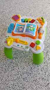 Leapfrog play and learn table Heathwood Brisbane South West Preview