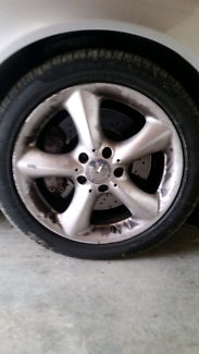Wanted: Wanted to buy...1 front left Rim