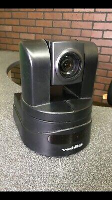 Nice Vaddio Clearview Hd-19 Ptz Camera W Ezim Ccu 998-6940-000