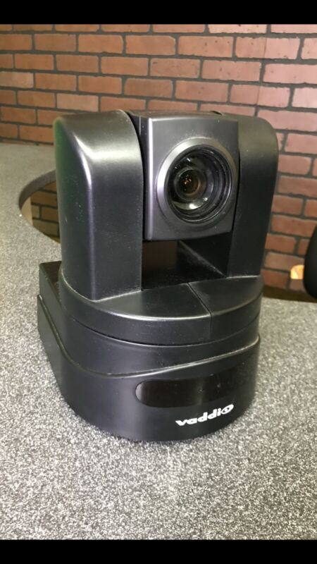NICE Vaddio ClearVIEW HD-19 PTZ Camera W/ EZIM CCU 998-6940-000