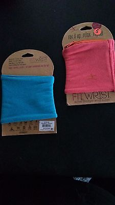 FitWrist Wallet Exercise Wallets - Fit New Genuine OEM