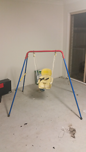 baby outdoor swing Ormeau Gold Coast North Preview