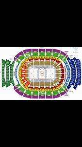 Leafs vs Blues! Saturday - Section 323 Greens - $350/pair