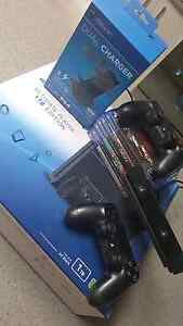 AS NEW - Playstation 4 Bundle Point Cook Wyndham Area Preview