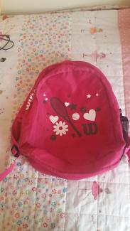 Willson kids' tennis bag