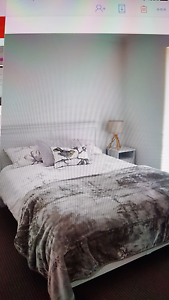 Ikea Bedroom Suite with mattress Kadina Copper Coast Preview