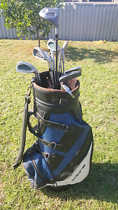Golf Clubs plus bag Beaconsfield Fremantle Area Preview
