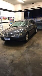 2001 vx Berlina commodore, 169600km on clock Glynde Norwood Area Preview