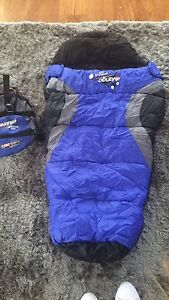Infant camping sleeping bag Butler Wanneroo Area Preview