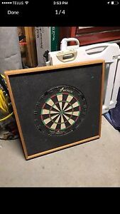 Tournament Grade Dartboard