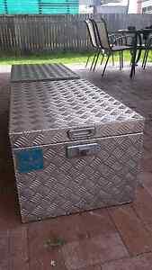 Alluminium tool box Bankstown Bankstown Area Preview