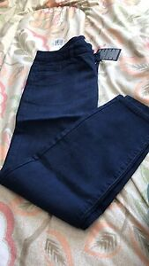 Forever21 low rise skinny size 31