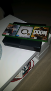 XBOX ONE 500GB + 3 GAMES + BOX Pacific Pines Gold Coast City Preview