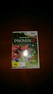 Pikmin 2 on Nintendo Wii