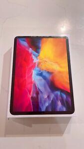 Brand new iPad Pro 11-inch 2020 (2nd Generation) Wifi 128G