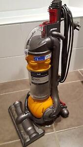Dyson Ball DC24 HEPA upright vaccuum cleaner North Melbourne Melbourne City Preview