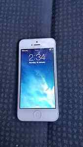 IPhone 5 64 GB New BATTERY Perth Perth City Area Preview