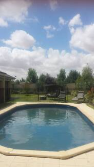pool 8 months old 9x4.2m Roseworthy Gawler Area Preview