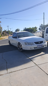 Vy commodore ute Craigie Joondalup Area Preview