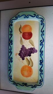 Fruit or sandwich platter  Camberwell Boroondara Area Preview