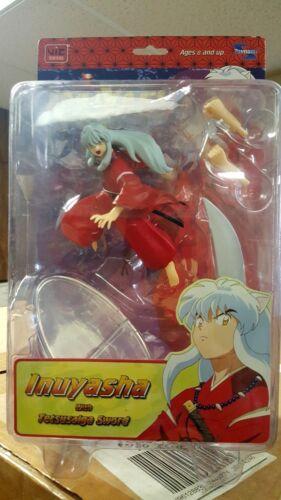 InuYasha with Tetsusaiga Sword - Toynami
